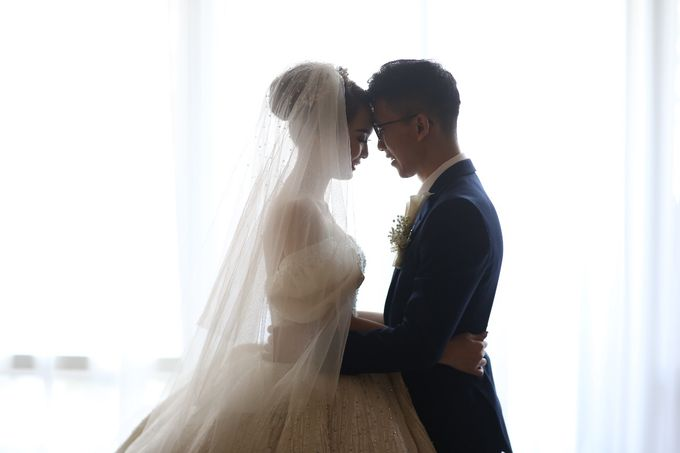 The Wedding Of Adri & Karin by FIVE Seasons WO - 019
