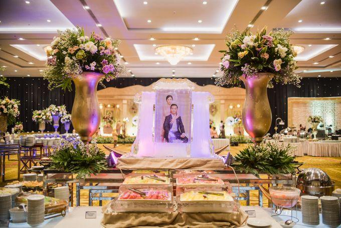 Adela & Dimas | Wedding by Kotak Imaji - 015