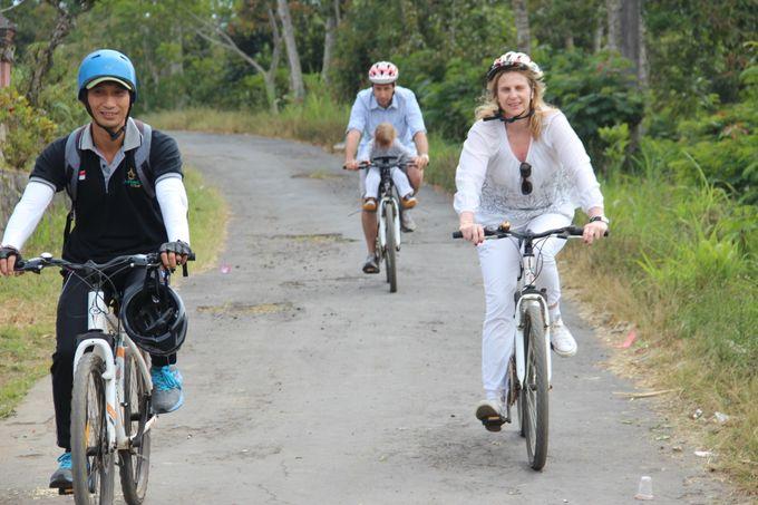 Activities - Eco Cycling by De Umah Bali - 016