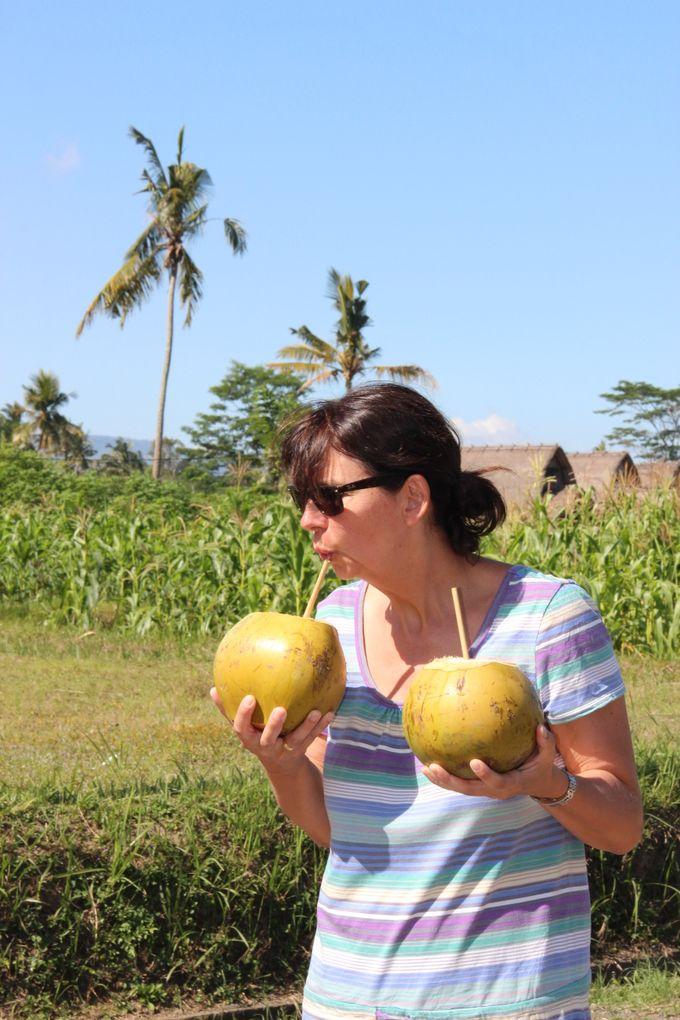 Rural Balinese Life & Farming by De Umah Bali - 014