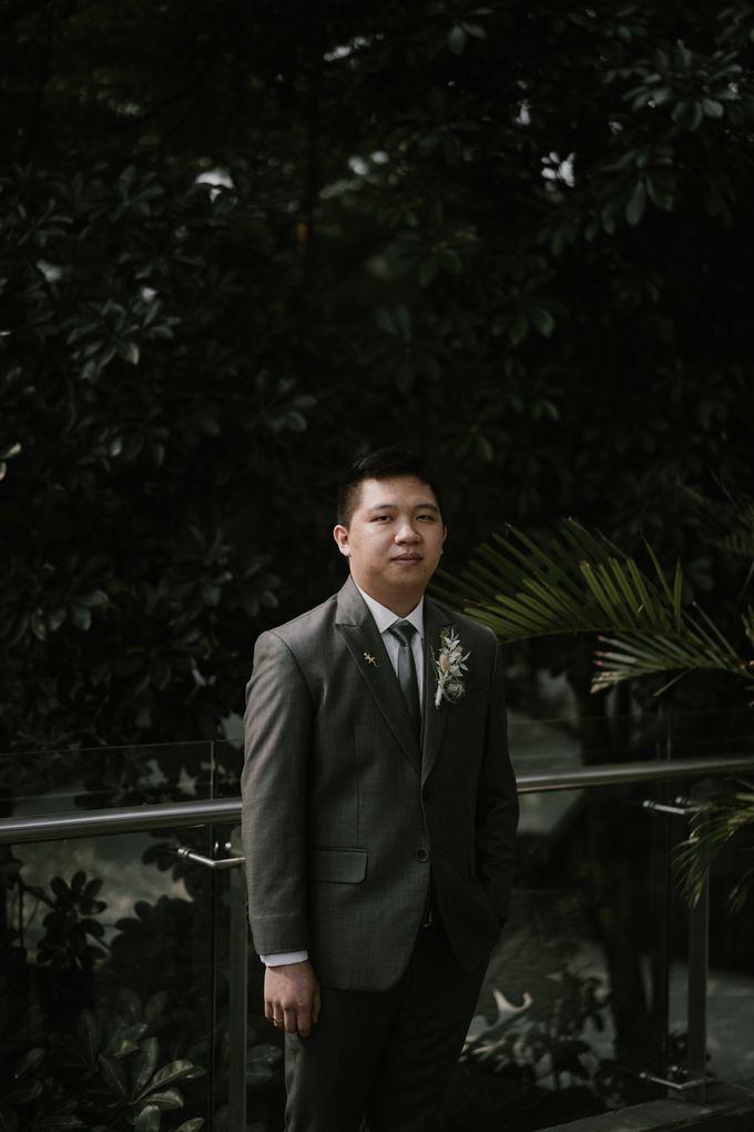 Wilson & Channi Wedding by Koncomoto - 015
