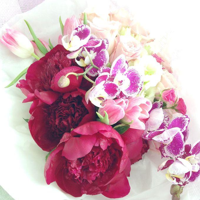 Various Celebration Floral Arrangements  by Fleuri - 004