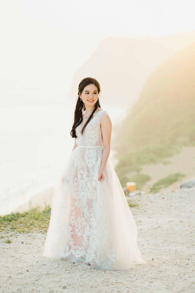 Bali Prewedding Olivia & Akim by StayBright - 017