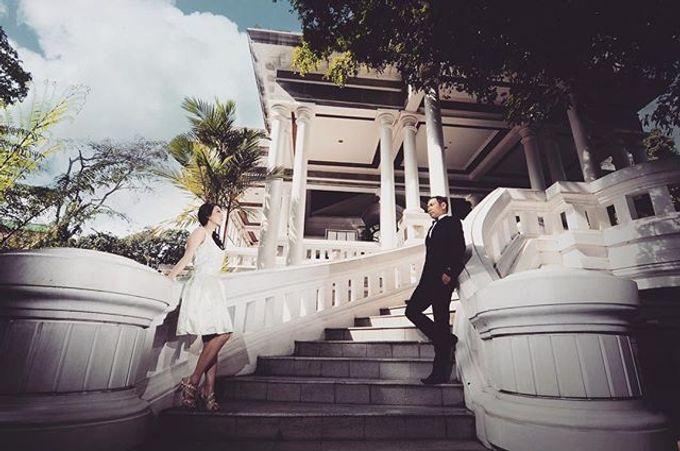 Wedding & Prewedding by Cassada Photography & Entertainment - 011