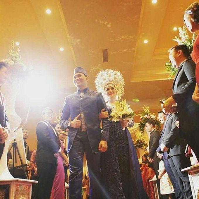 Ayu & Fadil Wedding Day by Violetta Wedding - 003