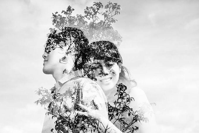 BANDUNG Pre Wedding | Christopher + Devi | by YSD by YSD Photography - 007