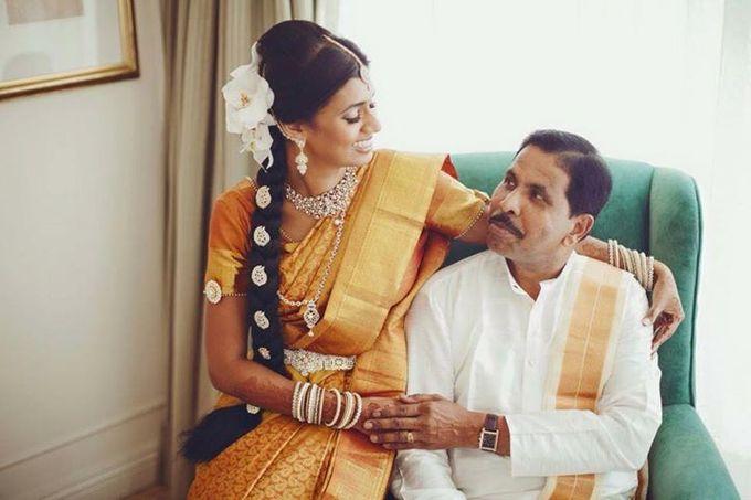 Bridal Portfolio by Faces by SudhaG - 002