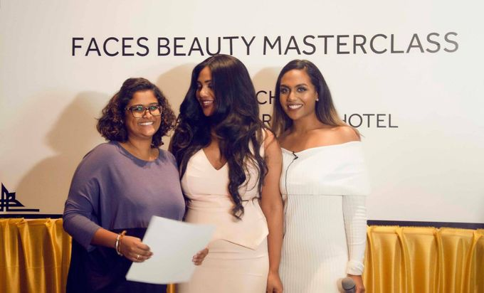 Beauty Masterclass by Faces by SudhaG - 004