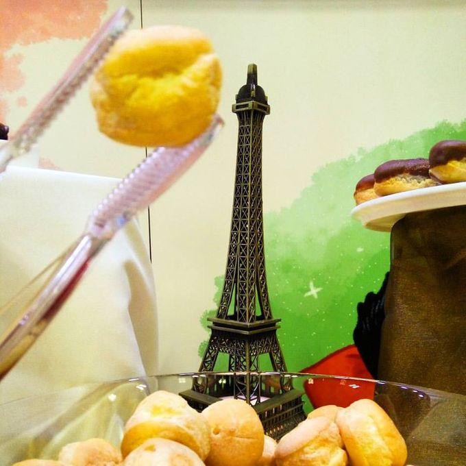 Dessert Tables by PastryDen Pte Ltd - 004