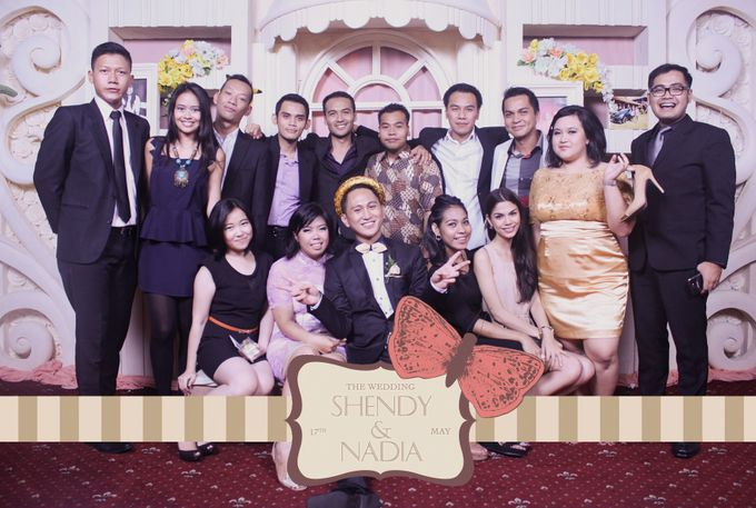Wedding Project 01 by Mostache Photobooth - 015