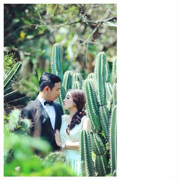 Wedding & Prewedding by Cassada Photography & Entertainment - 010