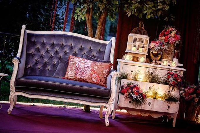 Boho dream by d'lara Chocolate and Events - 002