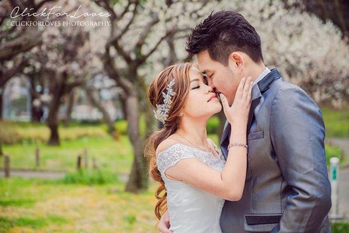 Brides by Jocelyn Tan Make Up - 013
