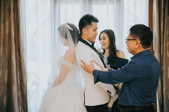 Wedding Of Stefen & Rina by My Day Photostory - 021