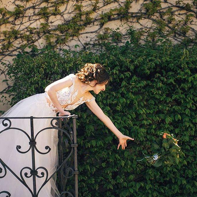 Weddings by Lubow Polyanska - 008
