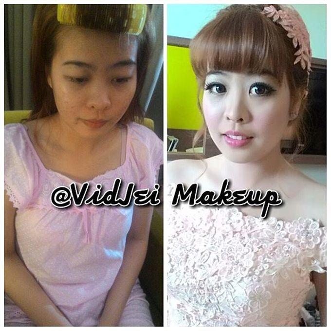 Makeup by VidJei Makeup - 024