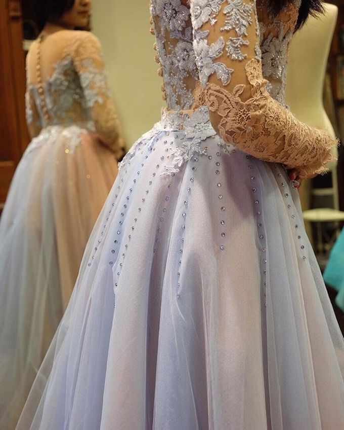 Arina Wedding Day by FANNY KARTIKA - 007