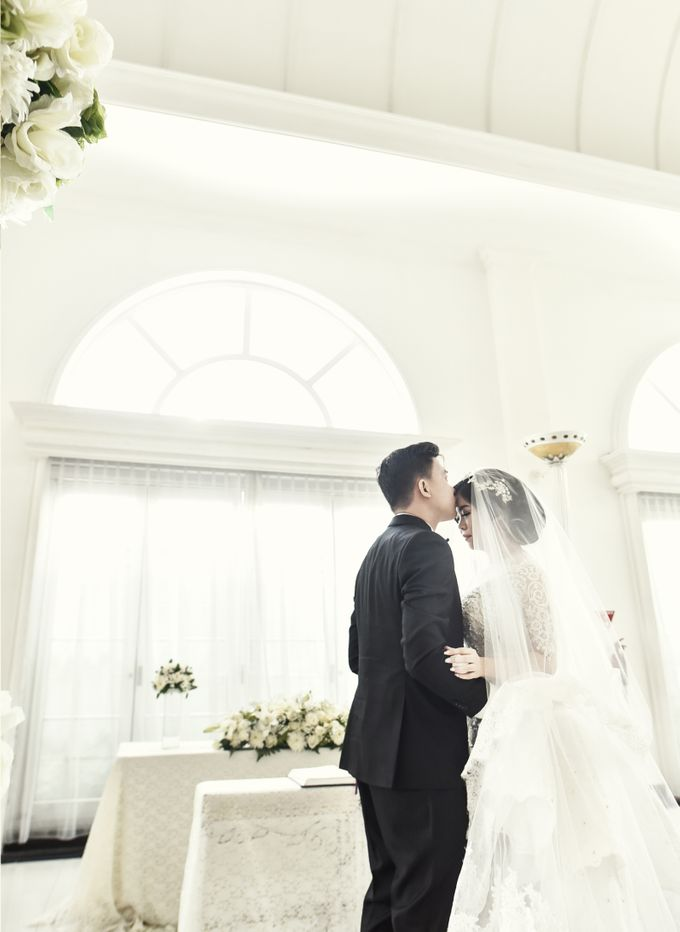 WEDDING OF NICO & MONICA by Prestige Wedding Films - 024