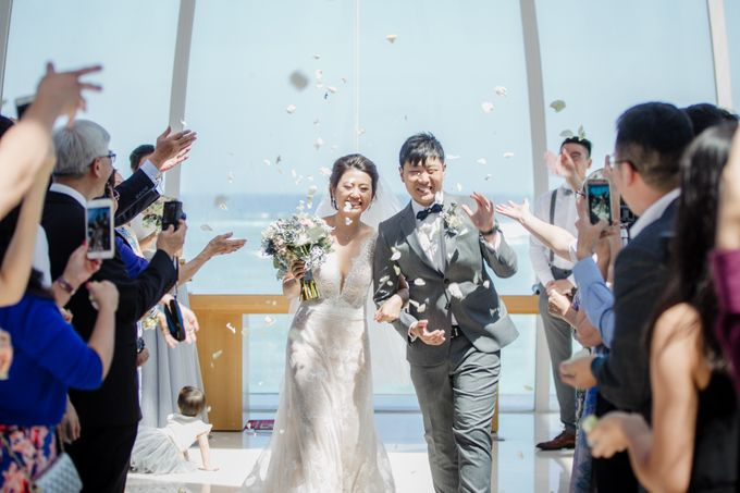 Kevin & Jessica by Twogather Wedding Planner - 030