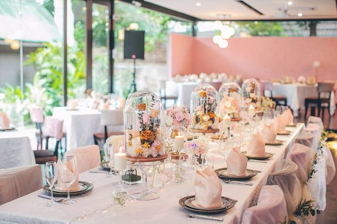 Preserved Flower Wedding Event by BloomBack - 008