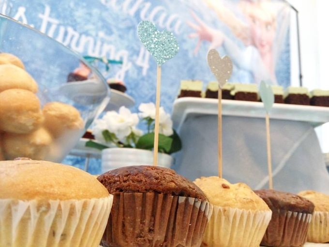Dessert Tables by PastryDen Pte Ltd - 005