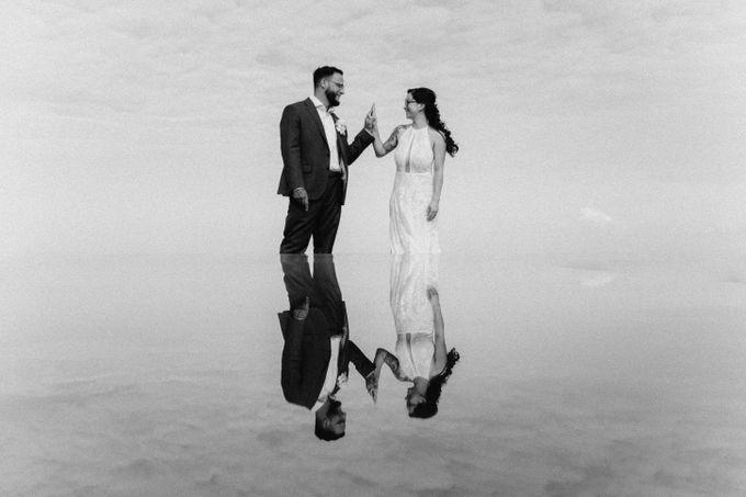 The Wedding of Chris & Mona by Varawedding - 029