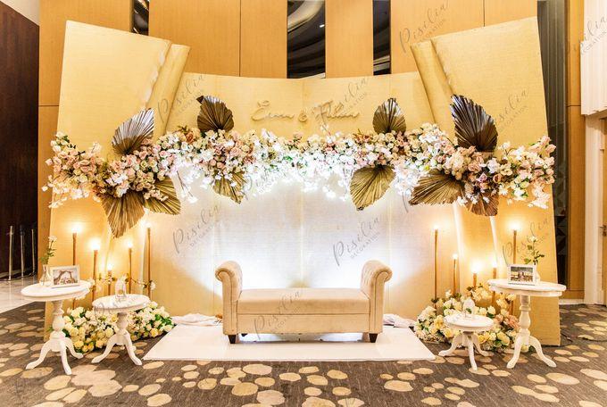 Nafiri Living World, 14 Dec '19 by Pisilia Wedding Decoration - 008