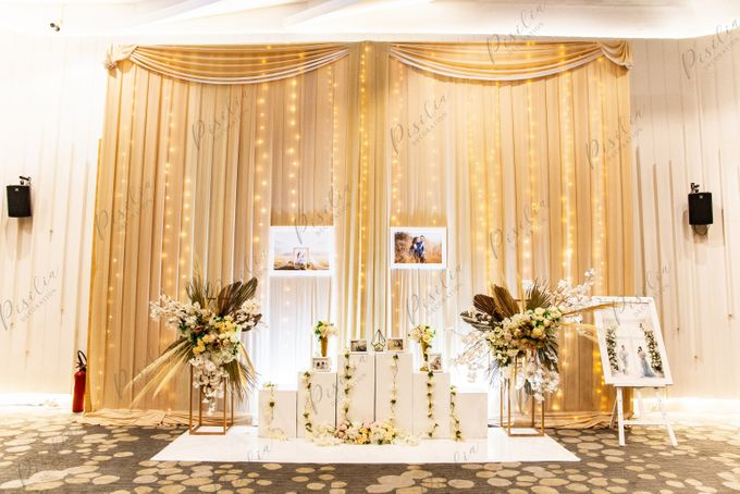 Nafiri Living World, 14 Dec '19 by Pisilia Wedding Decoration - 012