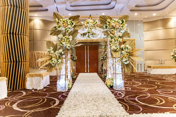 Nafiri Living World, 14 Dec '19 by Pisilia Wedding Decoration - 005