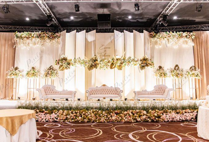 Nafiri Living World, 14 Dec '19 by Pisilia Wedding Decoration - 011