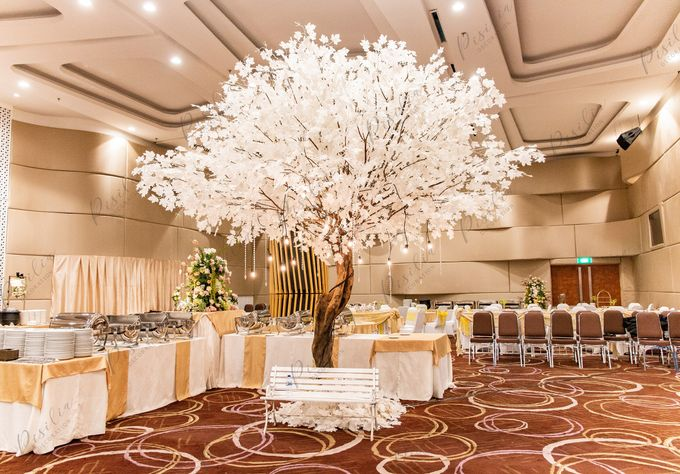 Nafiri Living World, 14 Dec '19 by Pisilia Wedding Decoration - 002
