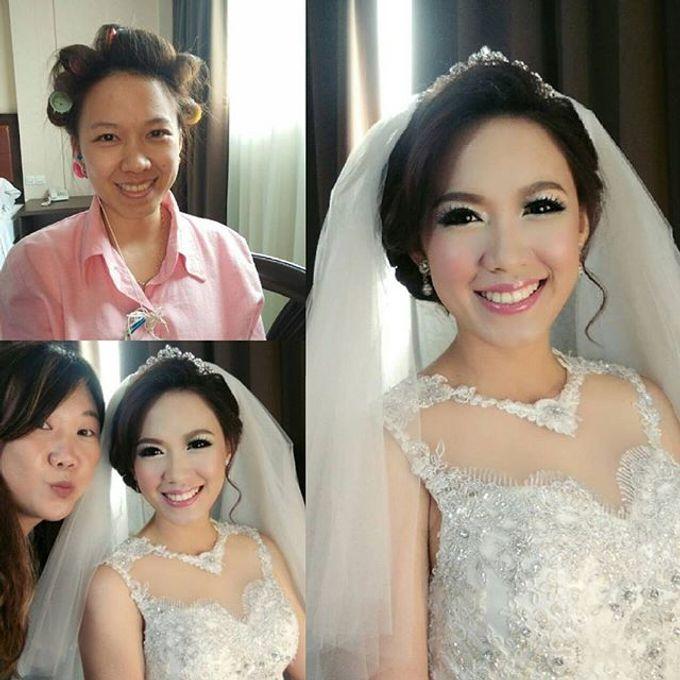 make up bride by Xin-Ai Bride - 003
