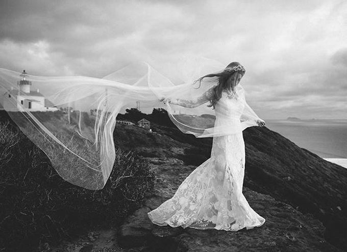 Veil Dreams by Eden Luxe Bridal - 002