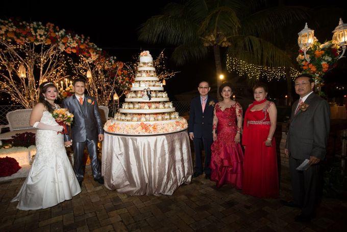 de_Wedding of Frank & Cherry by de_Puzzle Event Management - 017