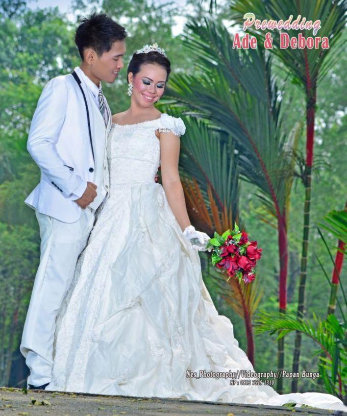 Pre Wedding ADE dan DEBORA by Nes_photography_videography - 016