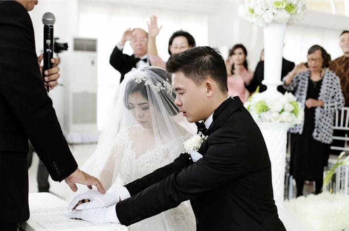 WEDDING OF NICO & MONICA by Prestige Wedding Films - 025