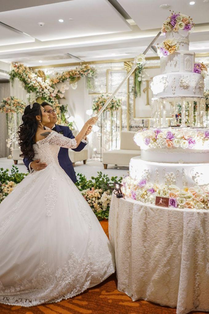 Wedding Of Hendarto & Rosdiana by Ohana Enterprise - 004