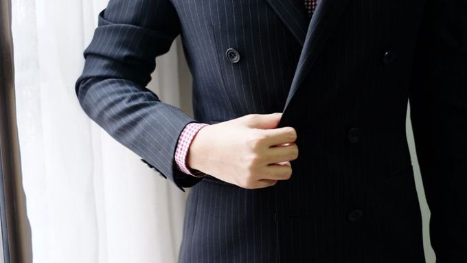 Other suits done by Brillington by Brillington & Brothers - 001