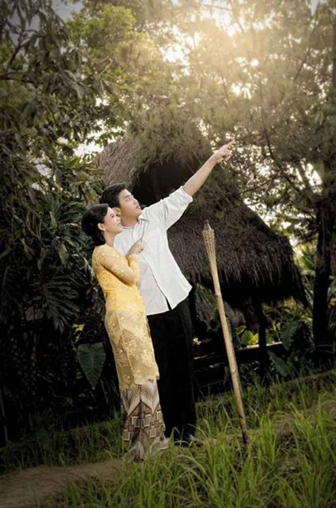 Sample Prewedding by Citra Production - 033