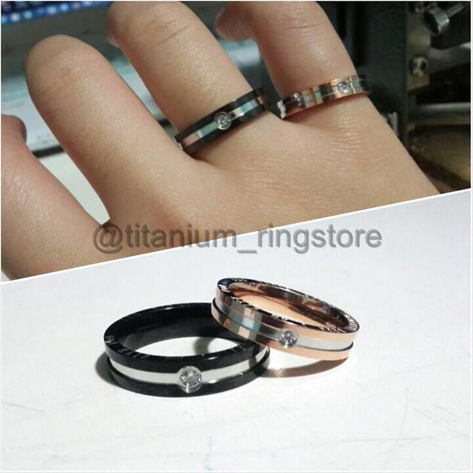 TITANIUM RINGSTORE by Titanium Ringstore - 022