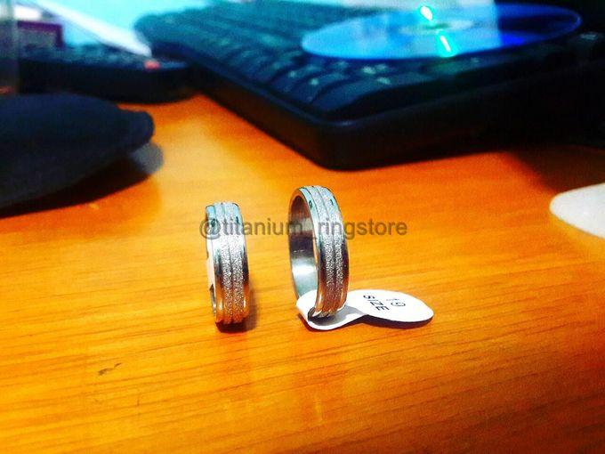 TITANIUM RINGSTORE by Titanium Ringstore - 025
