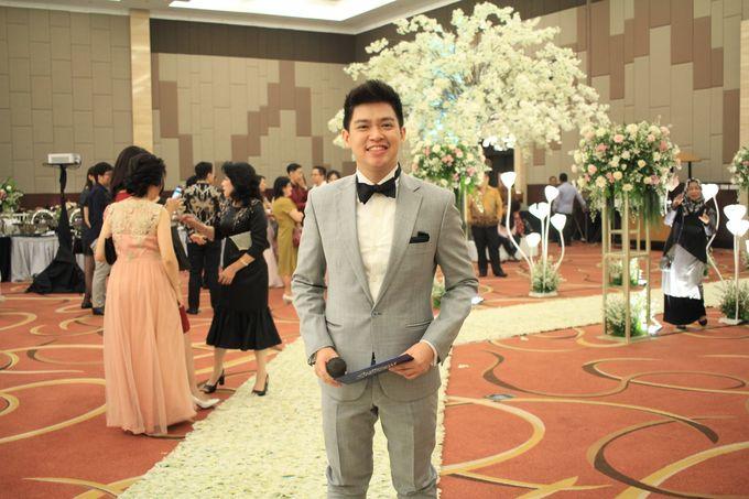 MC Wedding Aston Sentul Bogor - Anthony Stevven by Anthony Stevven - 005