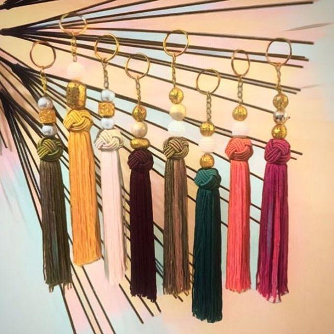 Wedding Accessories by JALOUZE - 001