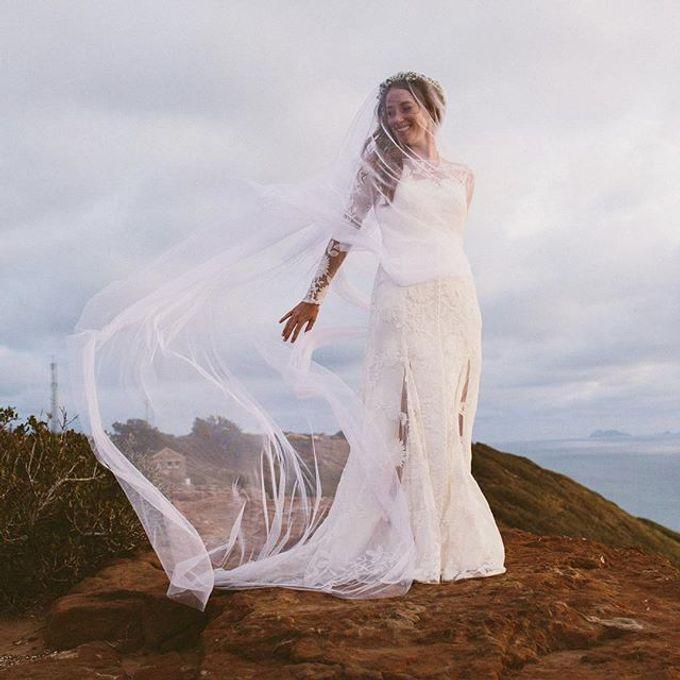 Veil Dreams by Eden Luxe Bridal - 001