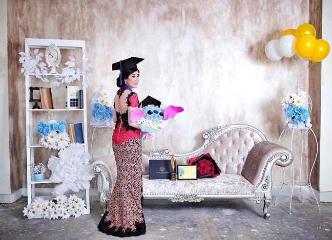 Makeup Graduation by Xinxin Make Up - 015