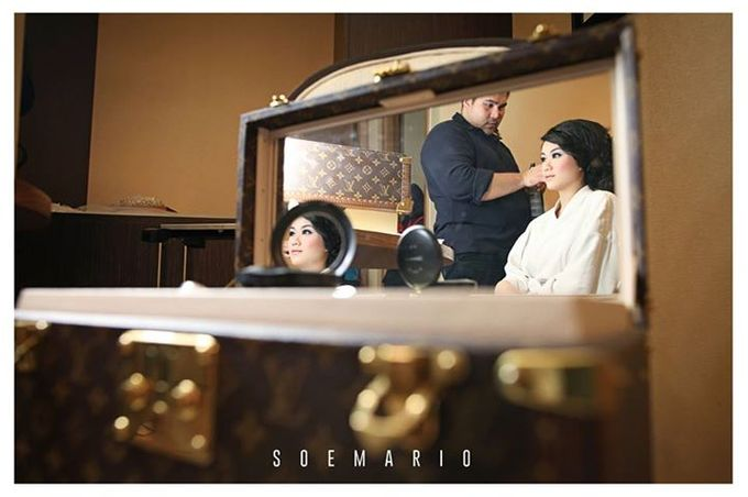 William & Michelle by soemario photography - 005