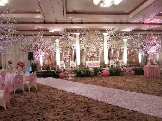 Millennium Hotel Venue by Millennium Hotel Sirih Jakarta - 013