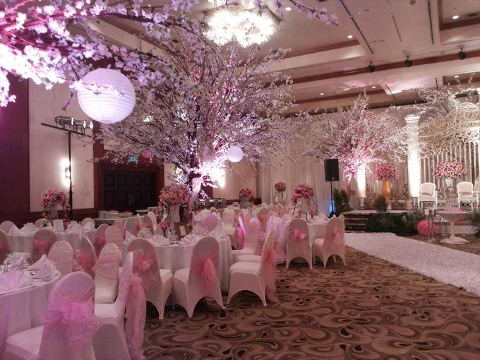 Millennium Hotel Venue by Millennium Hotel Sirih Jakarta - 014