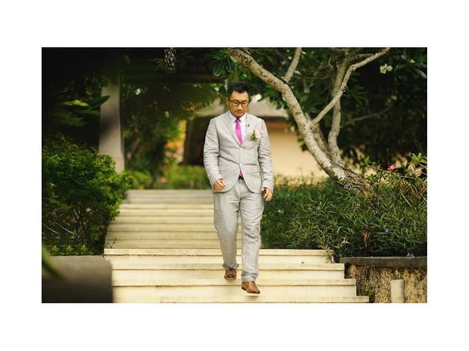 The Wedding - Allen + Sabrina by Studio 8 Bali Photography - 079
