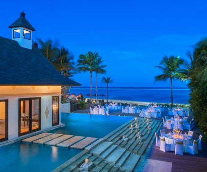 Cloud Nine Chapel by The St Regis Bali Resort - 003